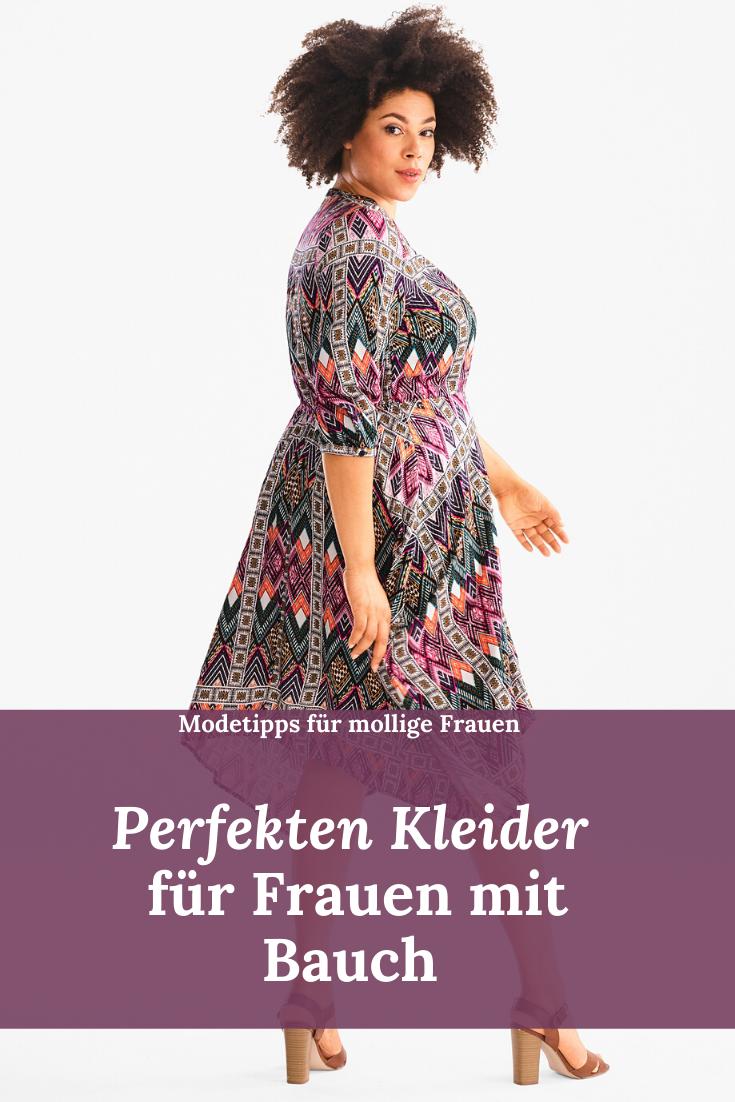 kleider für frauen mit bauch | kleider für frauen, modetipps