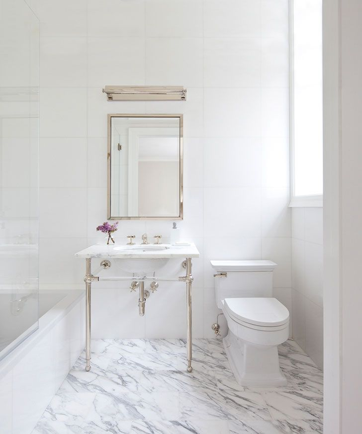 soft elegant interiors by alyssa kapito art pinterest bathroom rh pinterest com