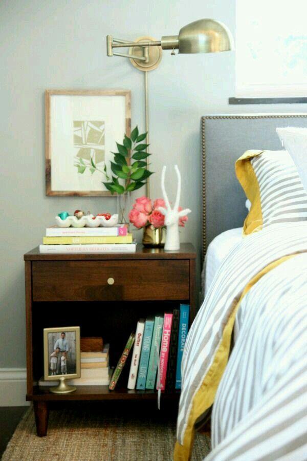 bedside creation cool design ideas pinterest master bedroom rh pinterest com