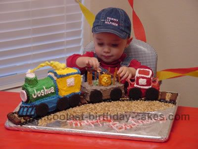 Google Image Result For Coolest Birthday Cakesshippony