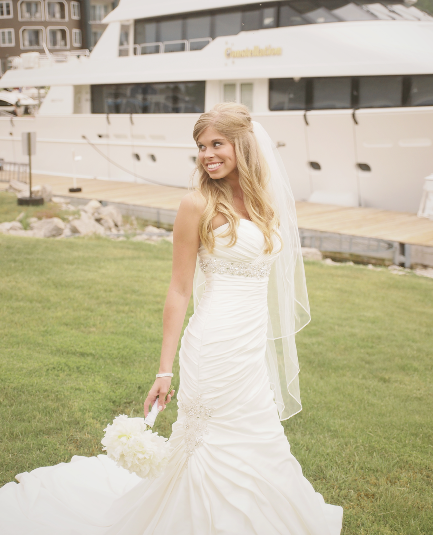 allure  real  brides Allure Bridals Style  8859 - Wedding Photography   Jeanine and Glenn Photography 81840fda619
