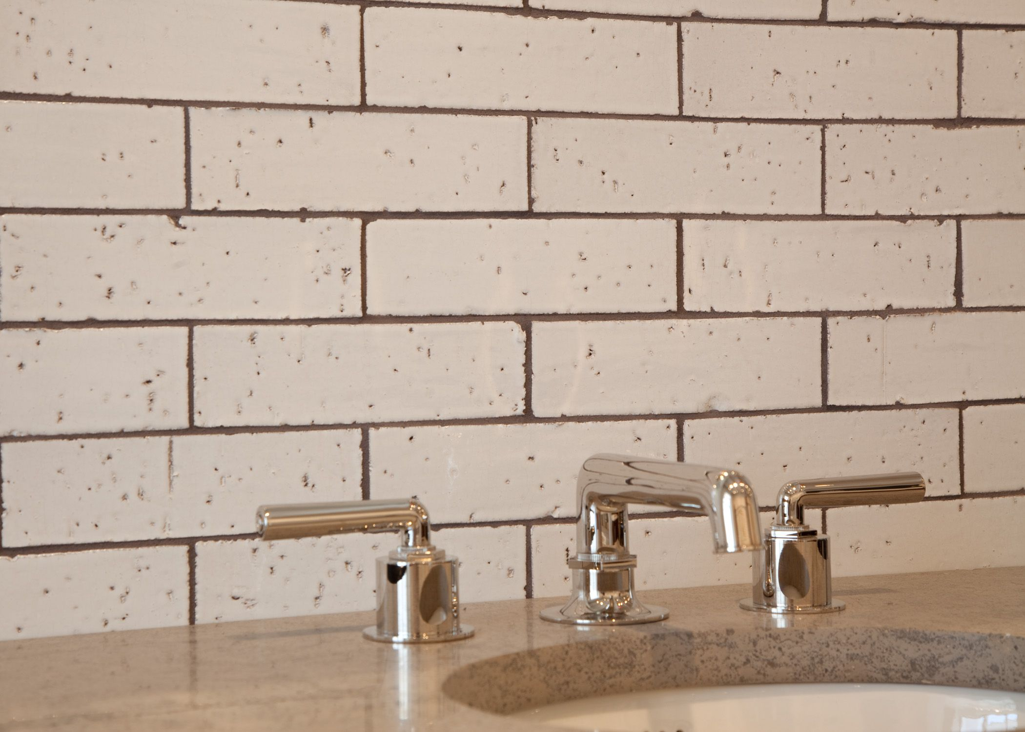 Henry Faucet in the Miami Showroom | Miami Showroom | Pinterest ...