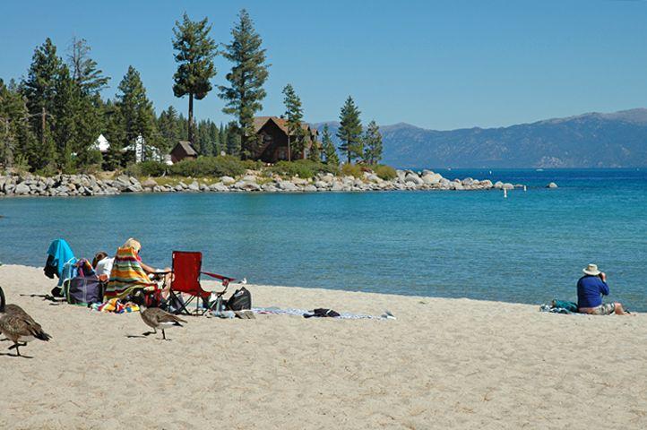 meeks bay resort beach lake tahoe public beaches explore lake rh pinterest com