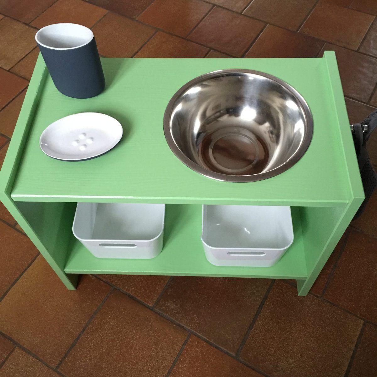 Faire Du Montessori Avec Cette Bidouille Ikea