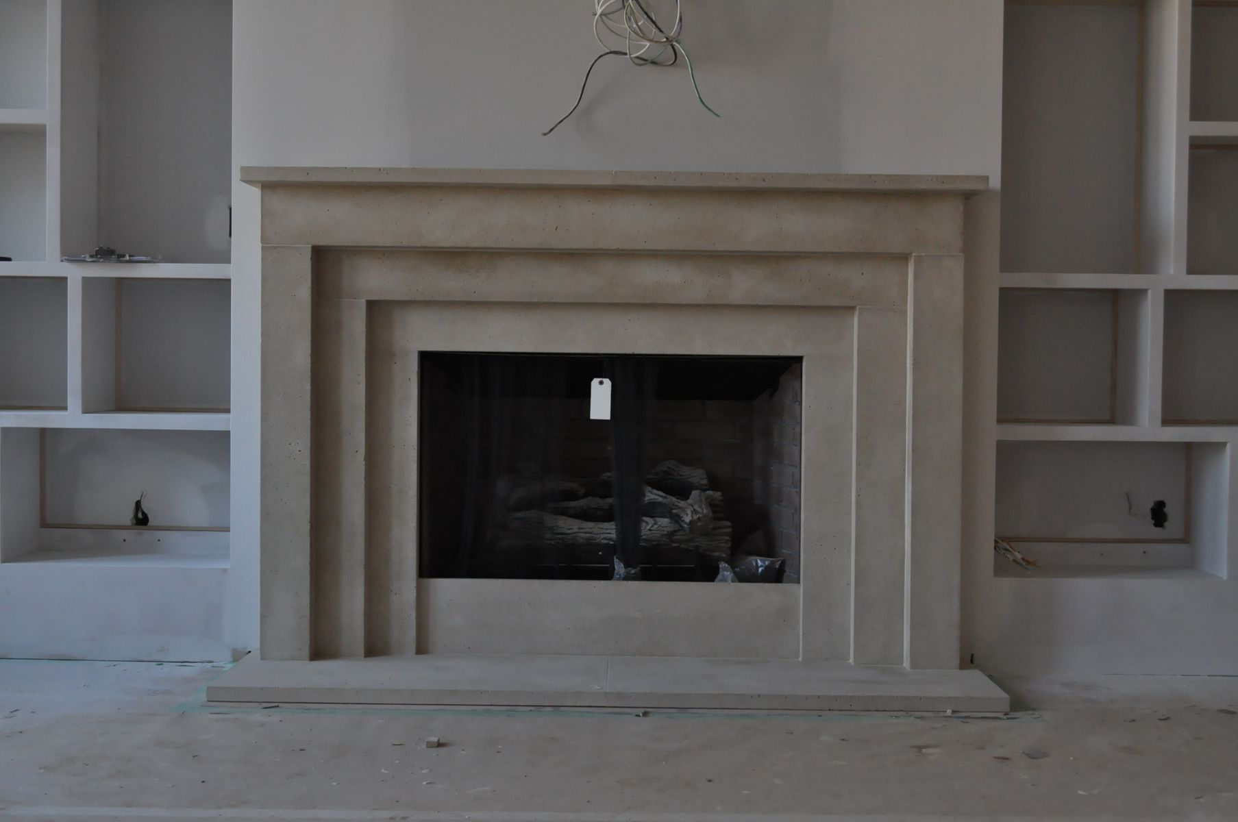 pin by rachael jane on for the home pinterest fireplace mantels rh pinterest com