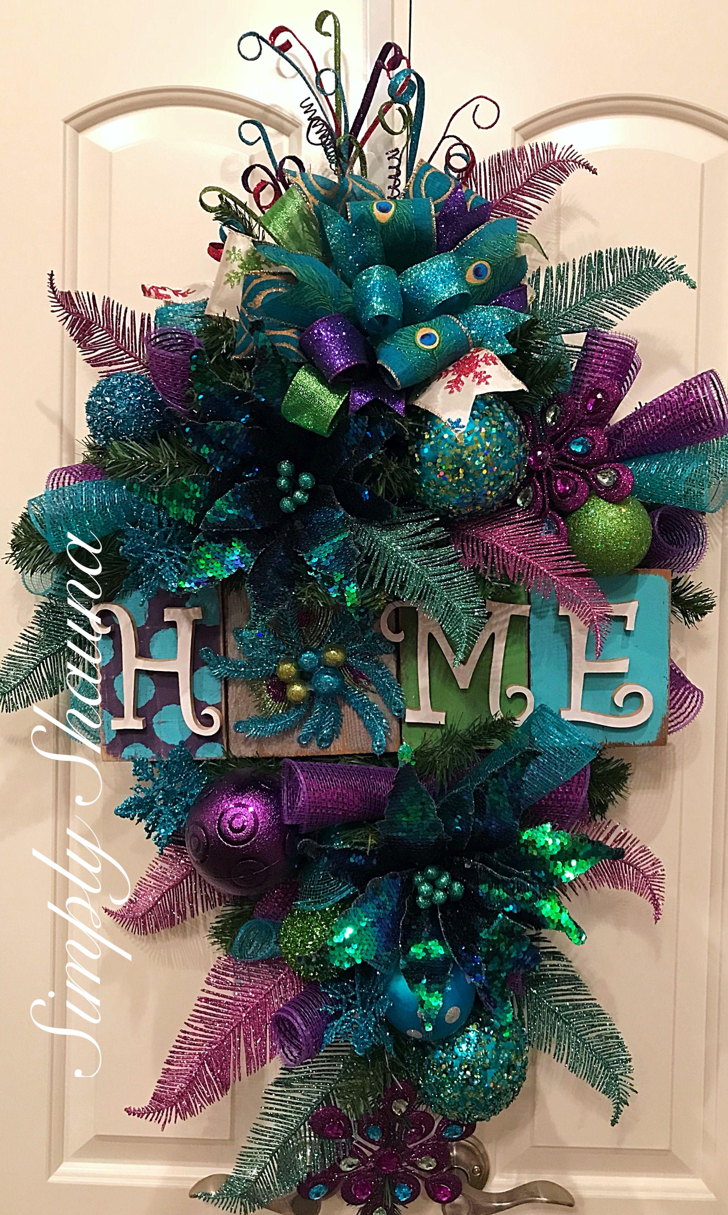 30 of the Best DIY Christmas Wreath