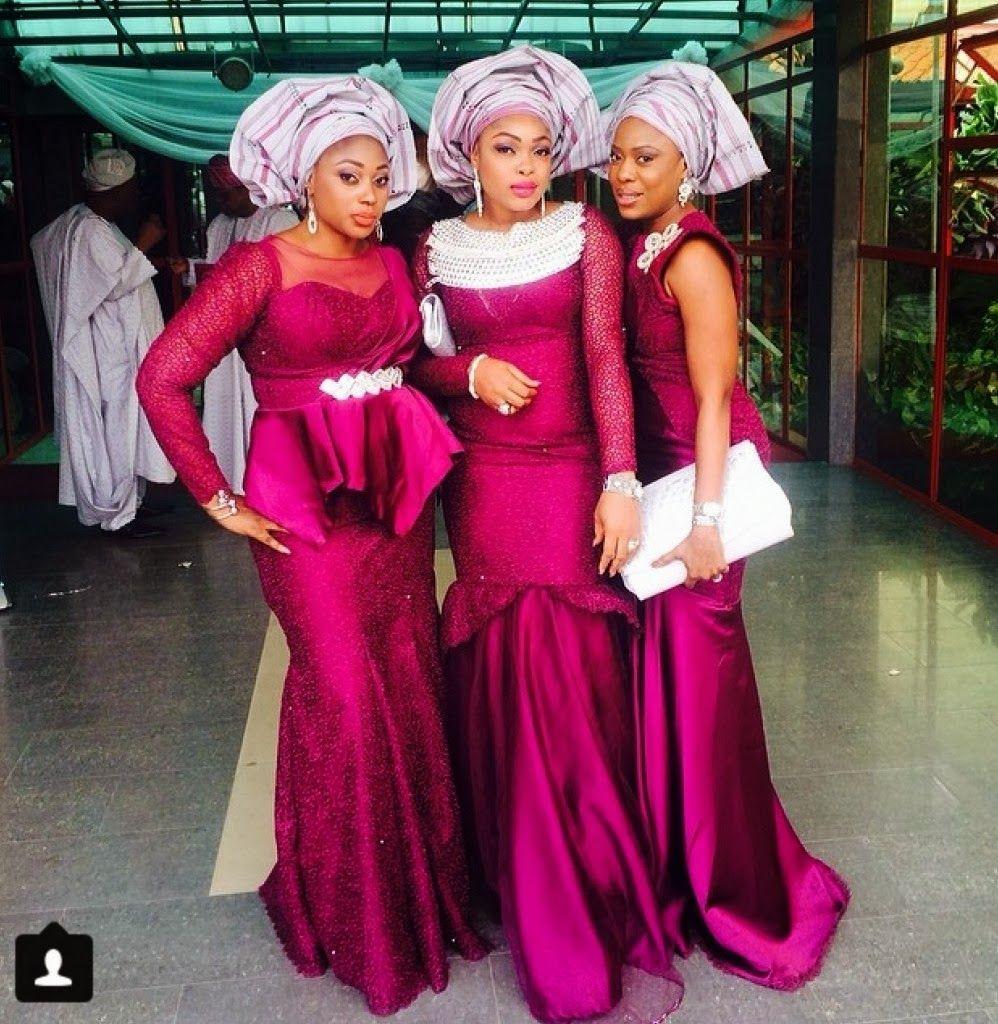 Nigerian+wedding+ore-iyawo+aso+ebi+styles+2.jpg (998×1024 ...