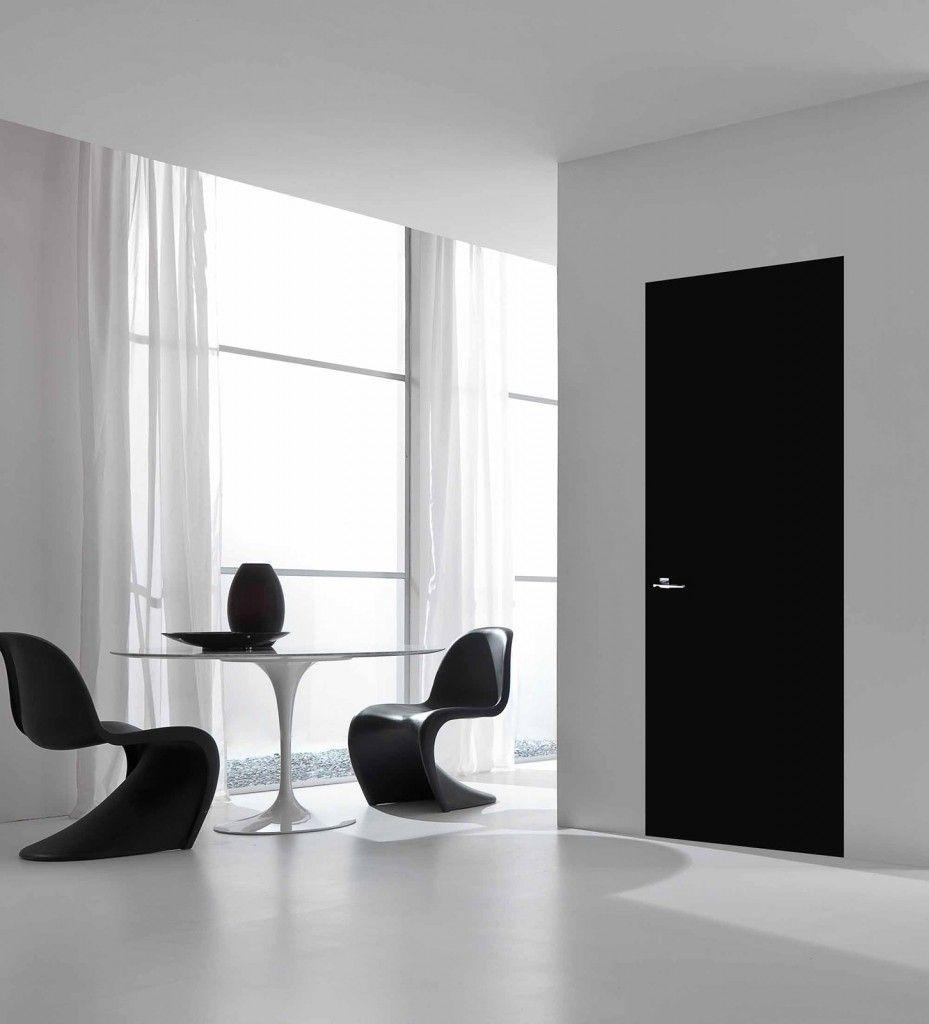 Prezzi Porte A Filo Muro porte filomuro | porta di sicurezza, the doors, porte a battente
