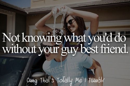Girl Guy Love Quote Quotes: Guy Best Friends Tumblr Pictures Cute