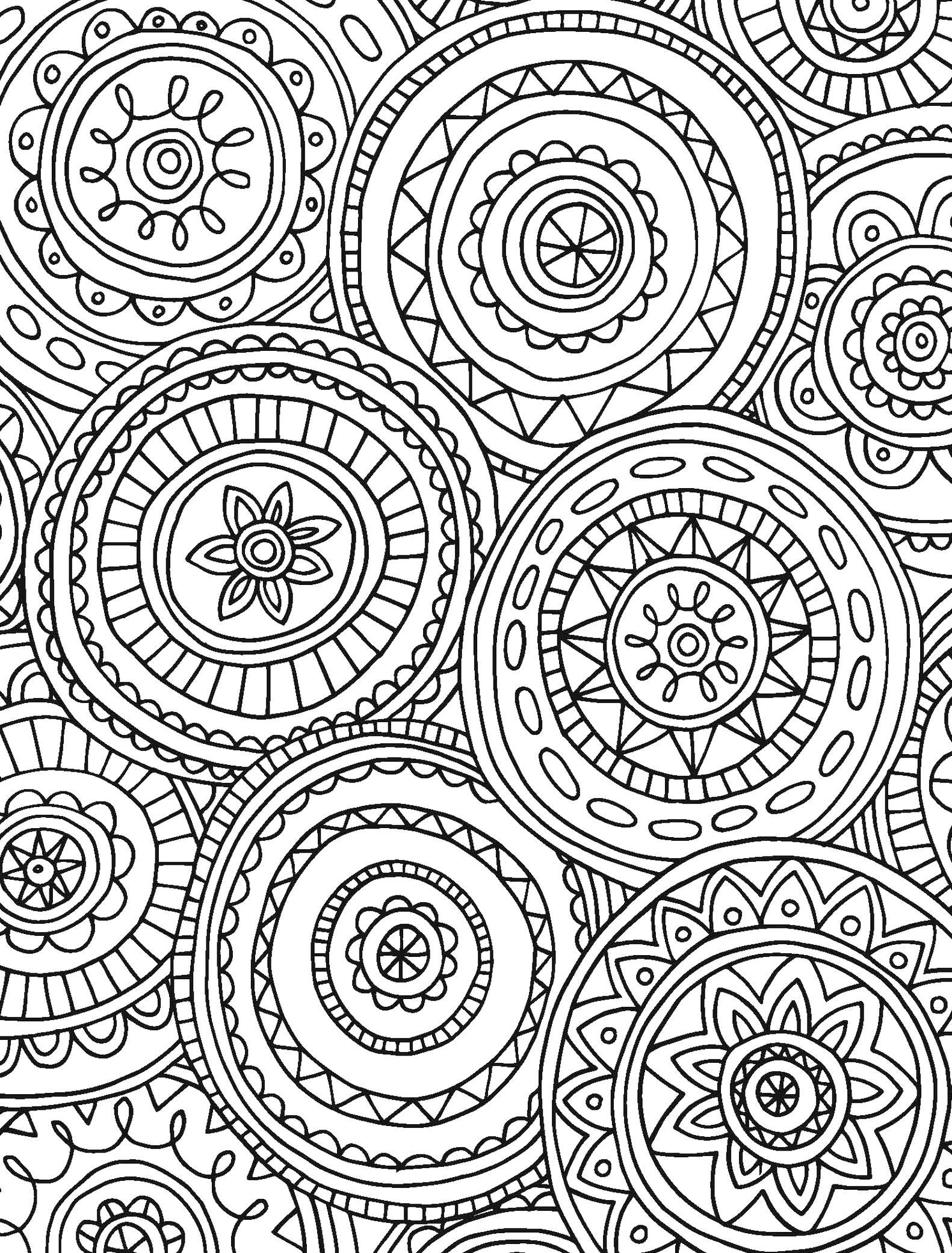 Interactive Coloring Pages for Adults Best Of top 14 Superlative