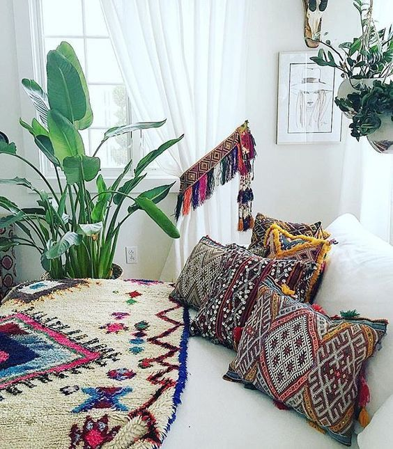 10 Moroccan Inspired Decorating Ideas To Start Your Day