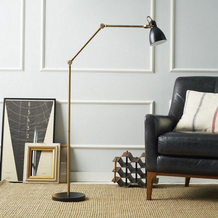 living room decor ideas top 50 floor lamps room decor floor lamp rh pinterest com