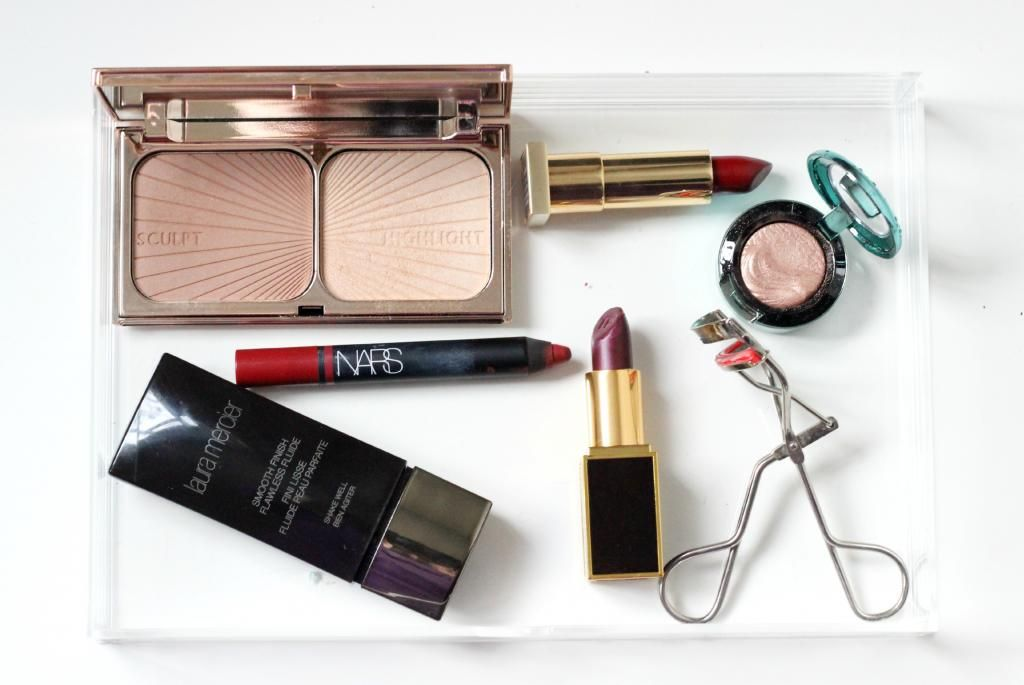 Account suspended makeup mixing beauty