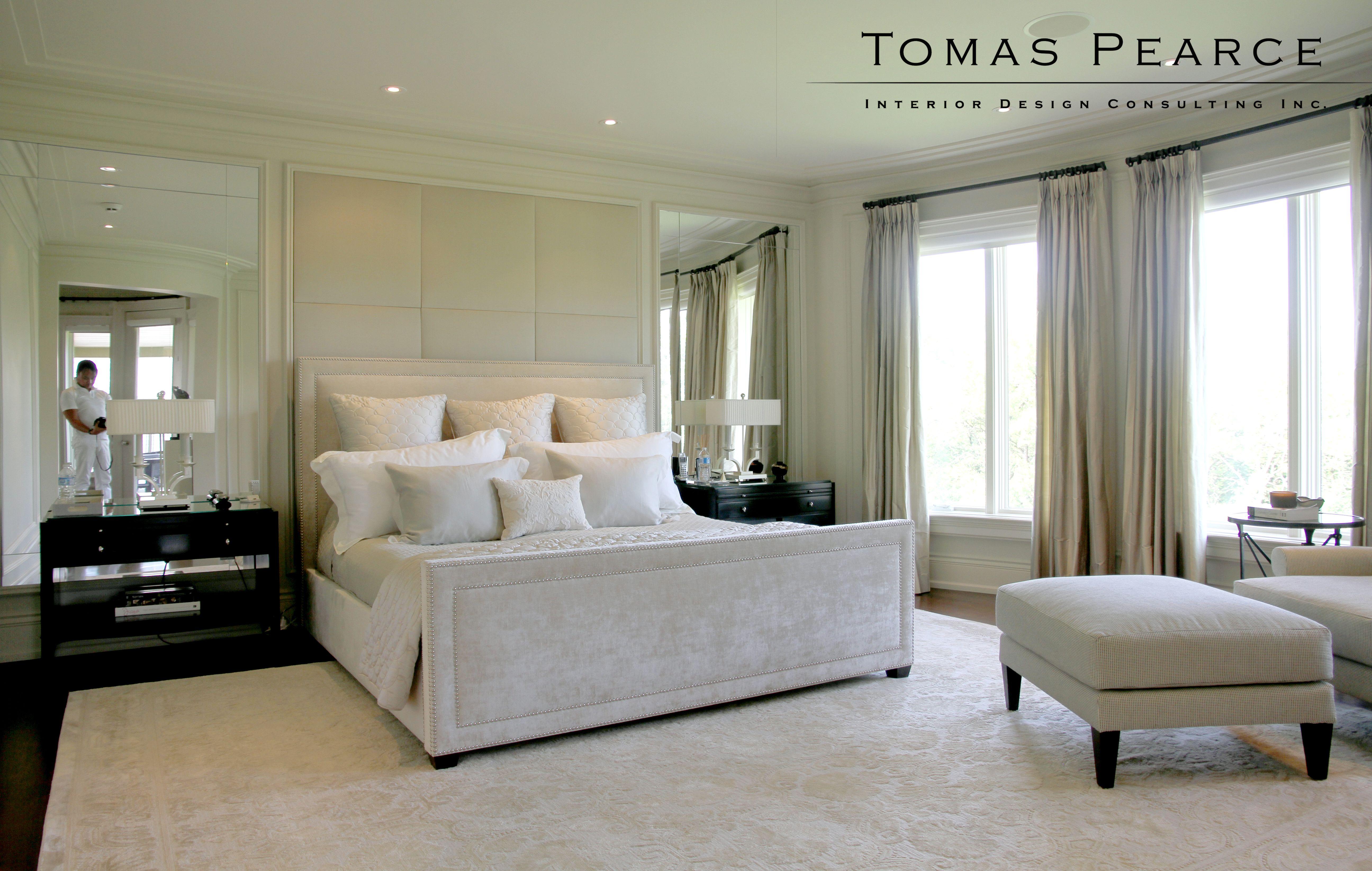 master bedroom master bedroom Tomas Pearce