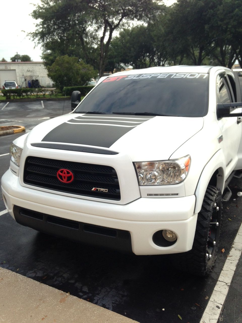 Custom Hood Decal Toyota Tundra Pinterest Toyota Tundra And - Custom tundra truck decals