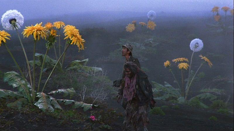 Dreams (1990) | Akira, Film stills, Film inspiration