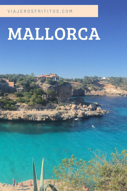 Pin En Mallorca