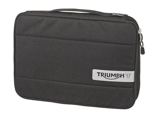 Triumph Pokrowiec Na Laptopa Cena I Opinie W Motocyklowy Pl Bmw Logo Bmw Bags