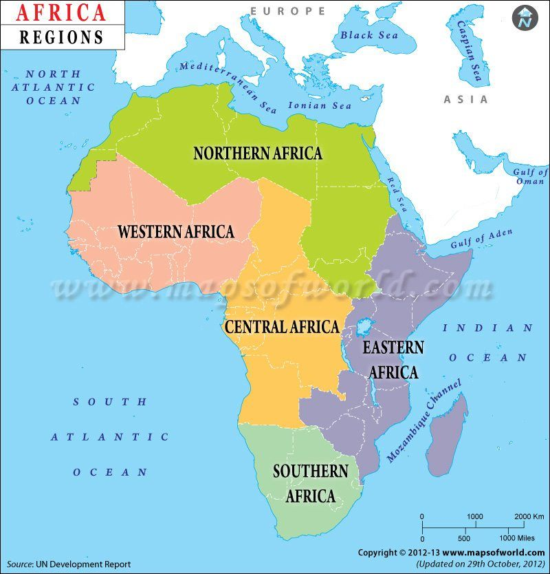 Is Africa A Country Or A Continent Zemepis