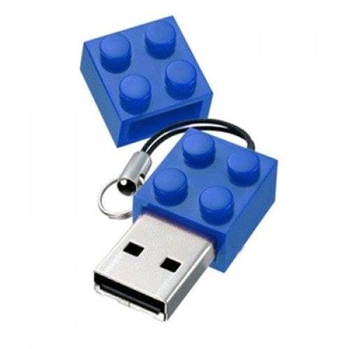 Lego Brick USB Flash Drive   Bling For Nerds   Pinterest   Lego ...