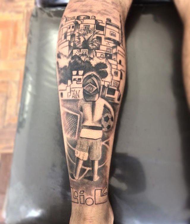 Pin De Andreas Neofitou Em τατουάζ Tatuagem De Futebol