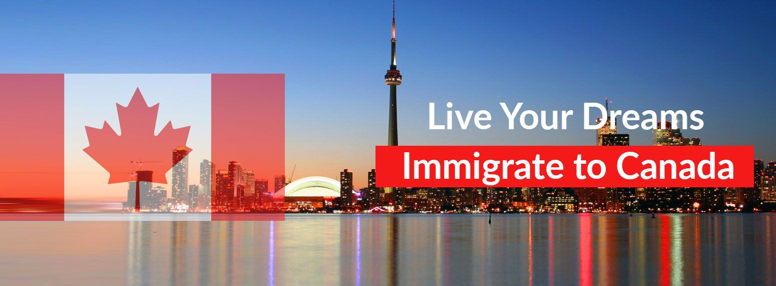 Canada Immigration &Visa consultants  in Hyderabad