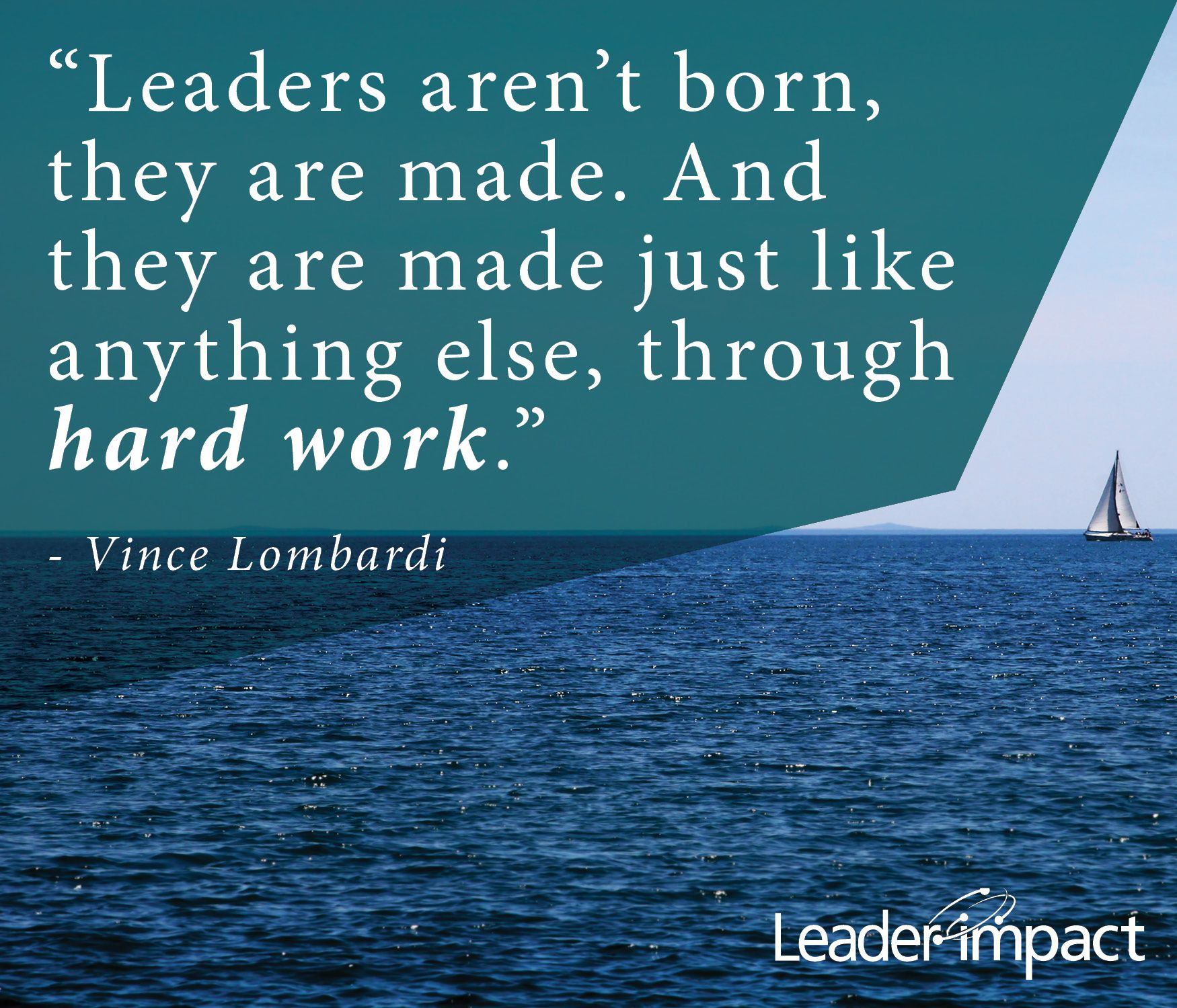 Leaders Quotes Pinleaderimpact On Leadership Quotes  Pinterest  Leadership