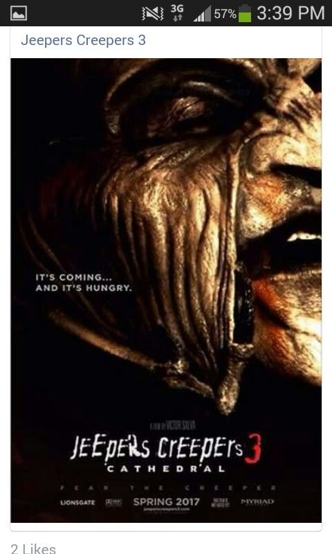 Jeepers Creepers 3 Watch Online 123 idea gallery