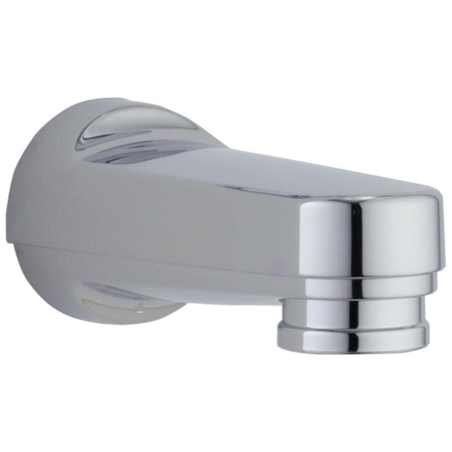 Delta Chrome Bathtub Spout With Diverter Rp17453 In 2020 Tub
