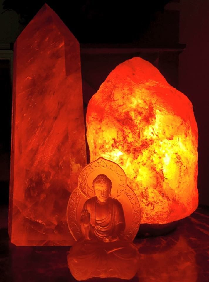 Himalayan Salt Lamp Near Me Fair For Restful I Recommend A Himalayan Salt Lamp & Rose Quartz Crystal 2018