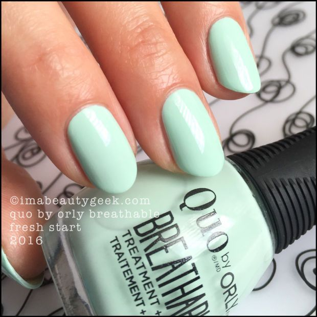 QUO BY ORLY BREATHABLE NAIL POLISH | Pinterest | Esmalte