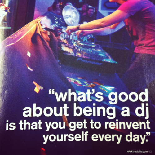 Dj Quotes What's Good About Being A Dj Dj Quotes  Pinterest  Dj And Dj