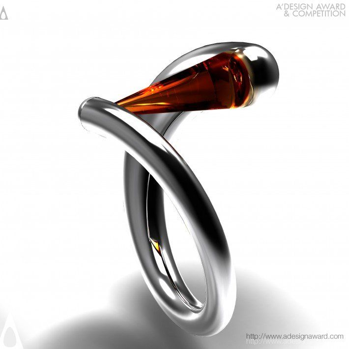 A' Design Award and Competition - Images of Red Ring by Hosein Alizadeh Foroutan