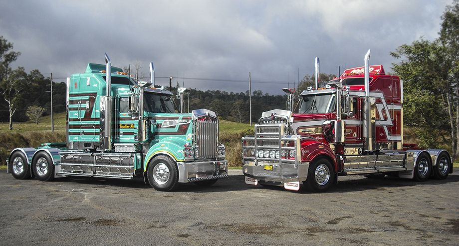 t909 kenworth - Google Search
