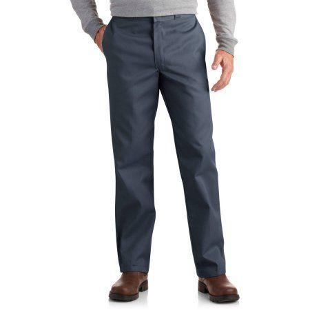 a217cf9fb20 Dickies Big Men's Original 874 Work Pant, Size: 44 x 30, Blue | Products
