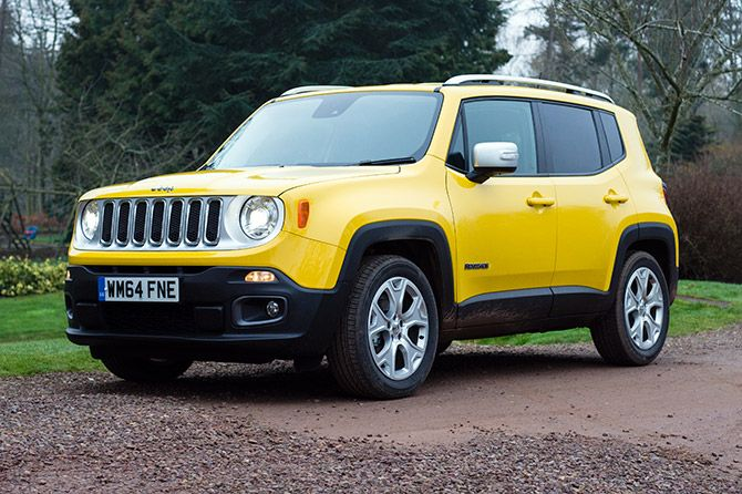 Yellow Jeep Renegade Dream Cars Jeep Jeep Renegade Yellow Jeep