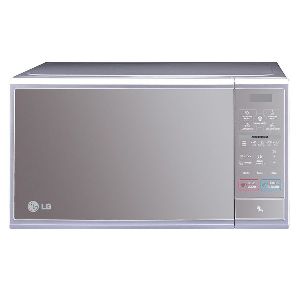 Lg Microwave Oven With Grill 30 Ltr Online Dubai Uae