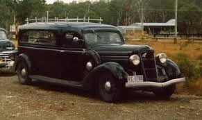 """Résultat de recherche d'images pour """"Vintage hearse."""""""