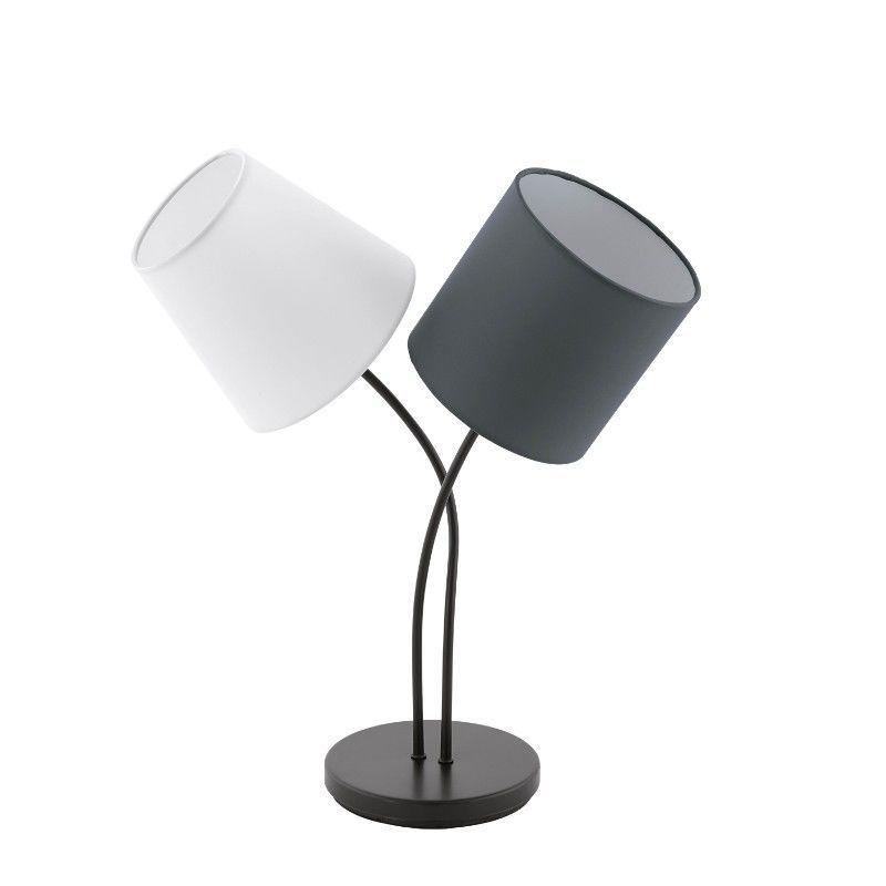 Table lamps ALMEIDA 95194 | Lamp, Small bedside table lamps