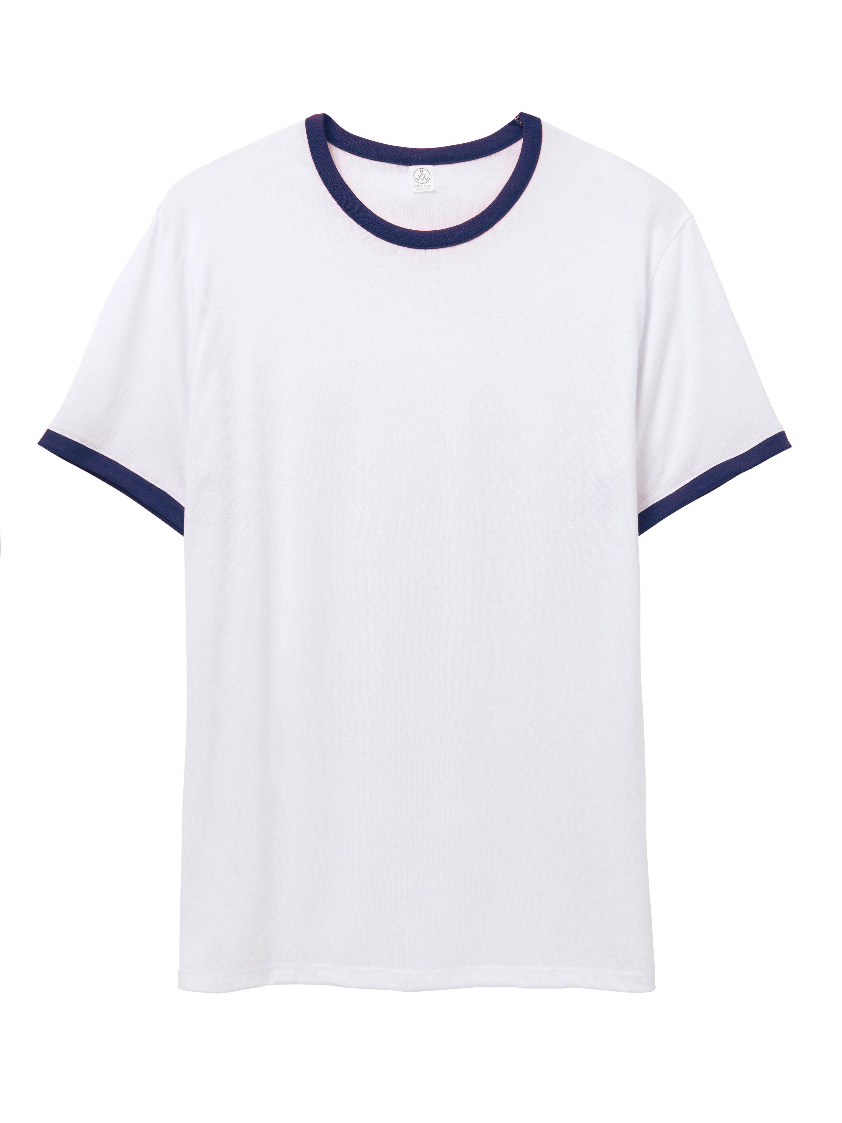 Keeper Vintage Jersey Ringer T Shirt 10 Vintage Jerseys Alternative Outfits Shirts