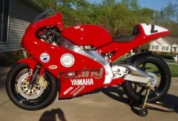 Aprilia 400cc Rs250 Hybrid Aprilia Racing Motorcycles Motorcycle