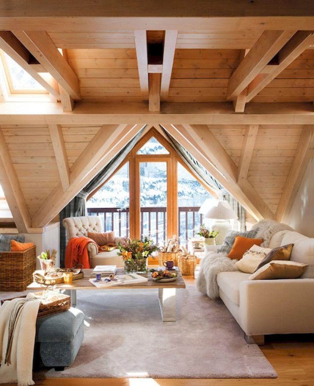 Top 30 Tiny House Interior Decor Ideas