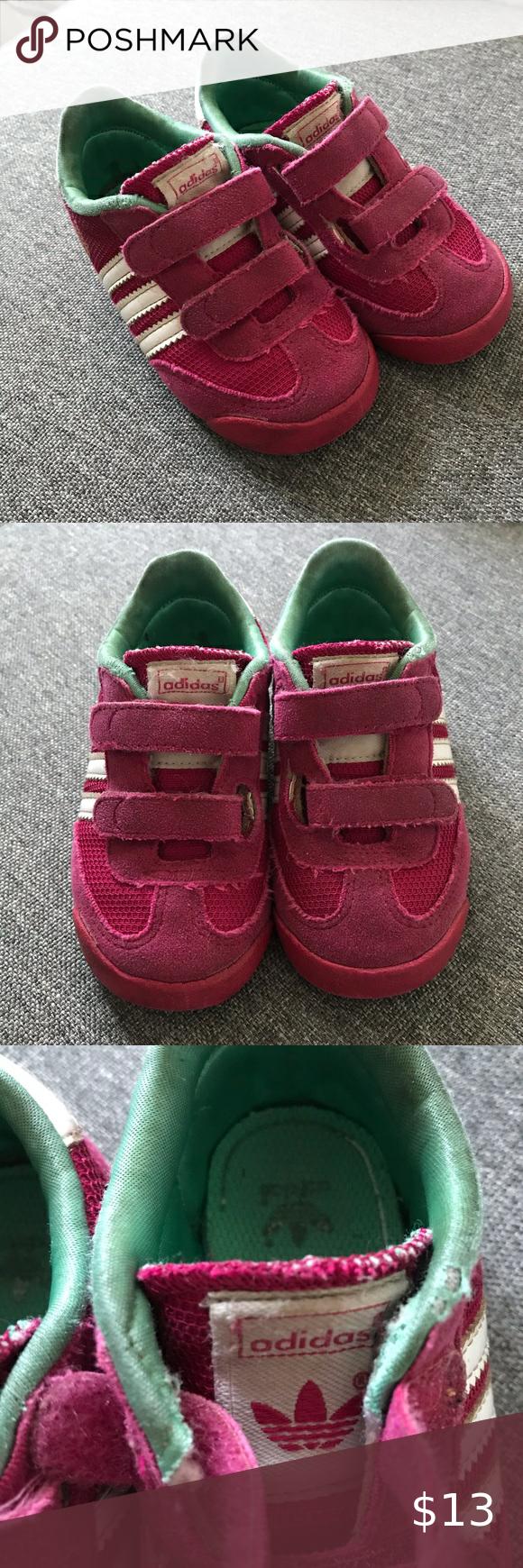 Girls adidas dragon trainers | Adidas dragon, Adidas girl, Pink adidas