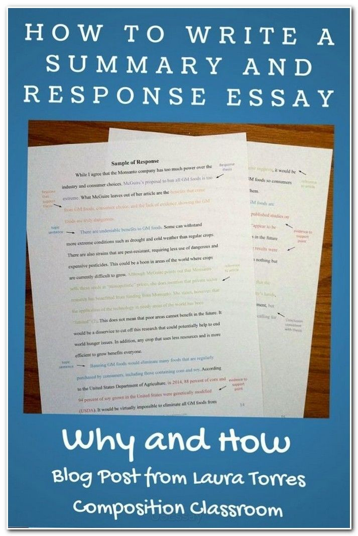 College paper on teaching