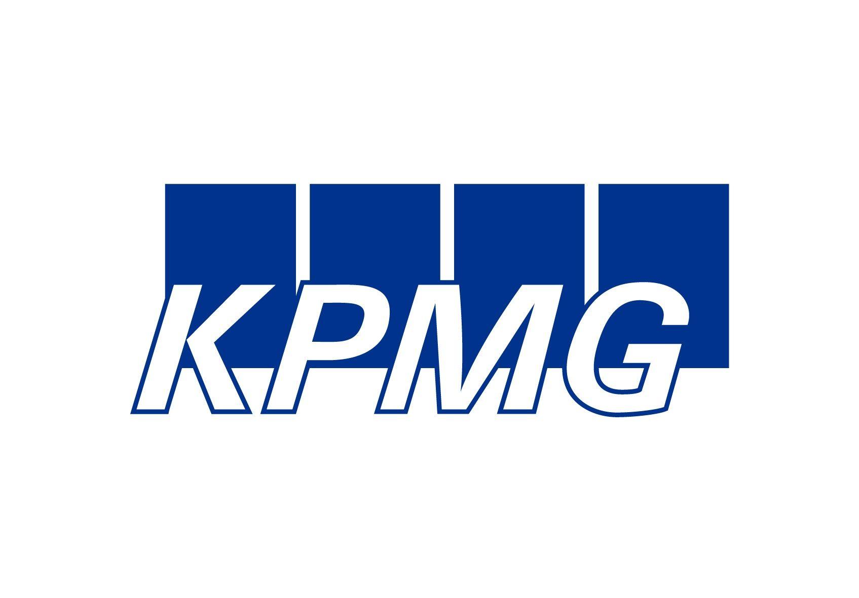 Kpmg Logos Student Portal Business Management
