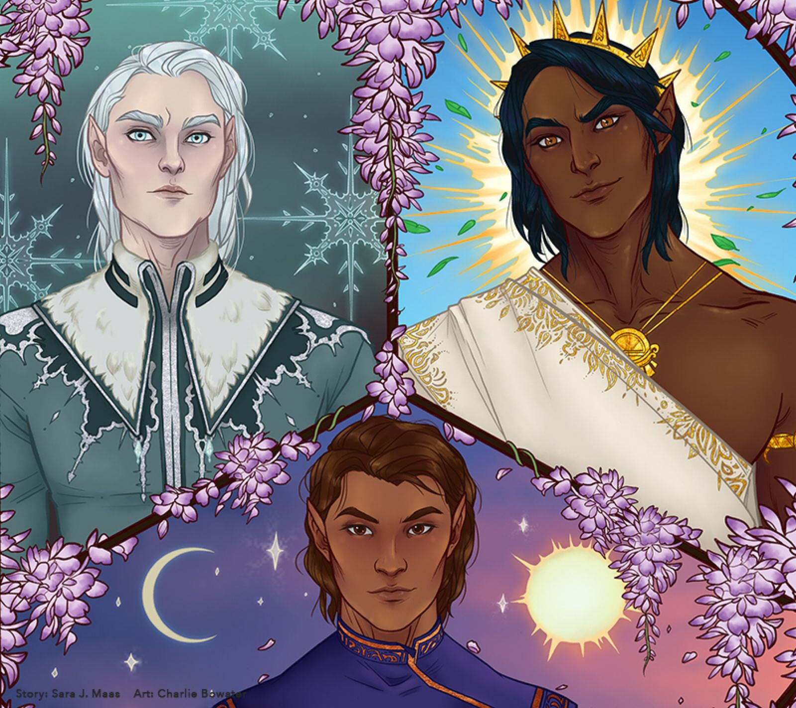 Highlords By Lily Girl414 On Deviantart With Images A Court