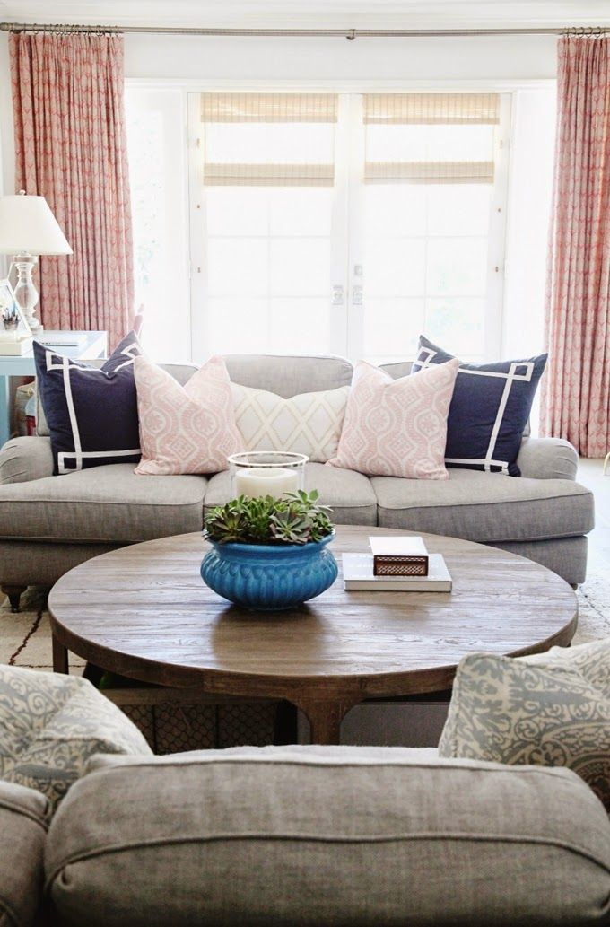 Designstiles Style Guide House Of Turquoise Blush