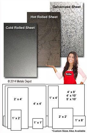 Steel Sheet Sheet Metal Wall Sheet Metal Backsplash Metallic Backsplash