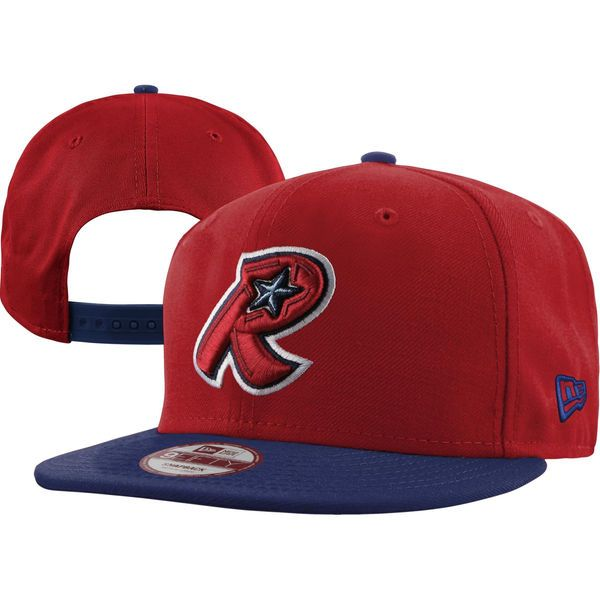 New Era Reading Phillies Minor League Basic Snapback Hat  f7aa5e3e9360