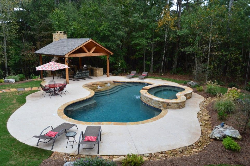 Welcome to hilltop pools web site. We are a pool company ...